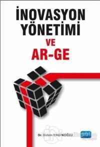 İnovasyon Yönetimi ve AR-GE %15 indirimli Didem Enginoğlu