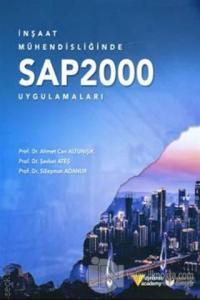 İnşaat Mühendisliğinde SAP2000 Uygulamaları