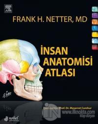 İnsan Anatomisi Atlası (Ciltli) Frank H. Netter