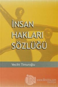 İnsan Hakları Sözlüğü