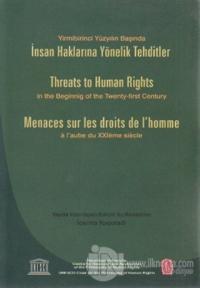 İnsan Haklarına Yönelik Tehditler
