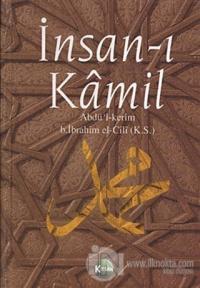 İnsan-ı Kamil (2 Cilt Takım)