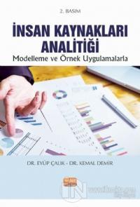 İnsan Kaynakları Analitiği