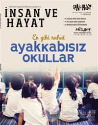 İnsan ve Hayat Aktüel Kültür Dergisi Sayı: 115 Eylül 2019