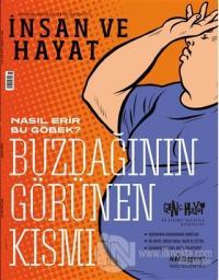 İnsan ve Hayat Aktüel Kültür Dergisi Sayı: 116 Ekim 2019