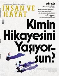 İnsan ve Hayat Aktüel Kültür Dergisi Sayı: 117 Kasım 2019