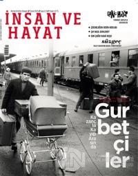 İnsan ve Hayat Aktüel Kültür Dergisi Sayı: 119 Ocak 2020