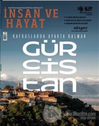 İnsan ve Hayat Aktüel Kültür Dergisi Sayı: 120 Şubat 2020