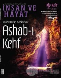 İnsan ve Hayat Dergisi Sayı: 109 Mart 2019
