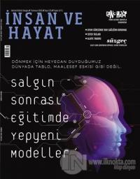 İnsan ve Hayat Dergisi Sayı 125 Temmuz 2020 Kolektif