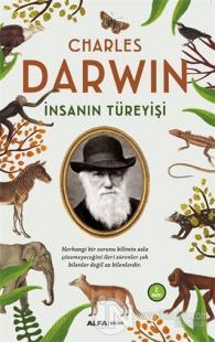 İnsanın Türeyişi Charles Darwin