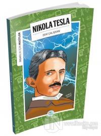 İnsanlık İçin Mucitler - Nikola Tesla