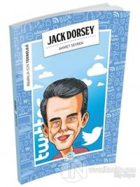 İnsanlık İçin Teknoloji - Jack Dorsey