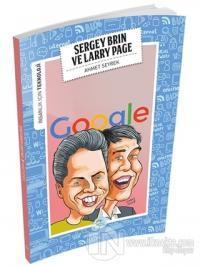 İnsanlık İçin Teknoloji - Sergey Brin ve Larry Page