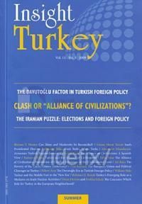Insight Turkey Cilt: 11 Sayı: 3