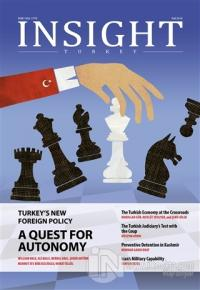 Insight Turkey Vol: 21 No: 4