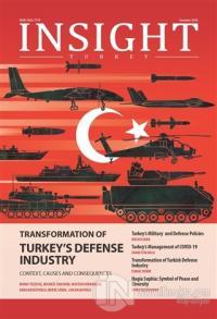 Insight Turkey Vol. 22, No. 3