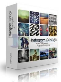 Instagram Günlüğü - 1 Yıl 66 Şehir