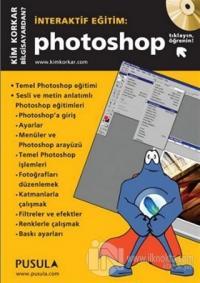 İnteraktif Eğitim: Photoshop
