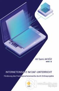 Interneteinsatz Im Daf-Unterricht