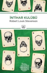 İntihar Kulübü %40 indirimli Robert Louis Stevenson