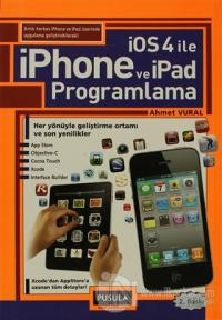 iOS 4.0 ile iPhone ve iPad Programlama