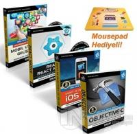 IOS Tabanlı Mobil Programlama Seti (4 Kitap)