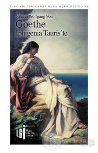 Iphigenia Tauris'te