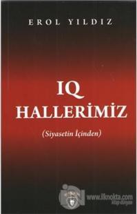 IQ Hallerimiz