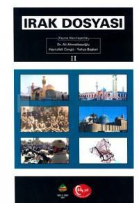 Irak Dosyası: 2
