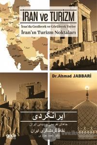 İran ve Turizm %25 indirimli Ahmad Jabbari