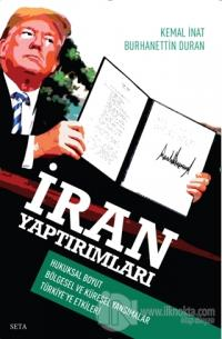 İran Yaptırımları
