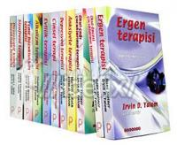 Irvin D. Yalom Seti (11 Kitap)