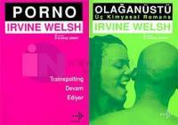Irvine Wels Seti (2 Kitap Takım)