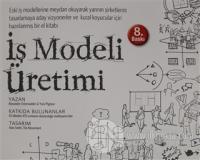 İş Modeli Üretimi %25 indirimli Alexander Osterwalder