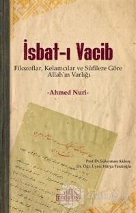 İsbat-ı Vacib