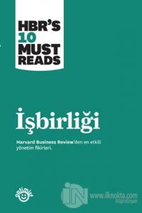 İşbirliği %25 indirimli Harvard Business Review