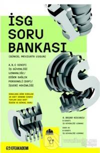 İSG Soru Bankası (Güncel Mevzuata Uygun)