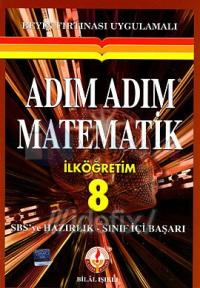 Adım Adım Matematik İlköğretim 8