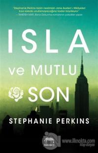 Isla ve Mutlu Son (Ciltli) %40 indirimli Stephanie Perkins