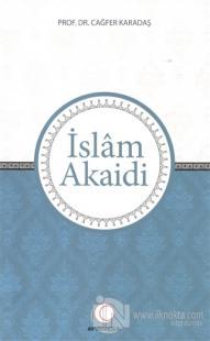 İslam Akaidi Cağfer Karadaş