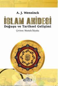 İslam Akidesi A. J. Wensinck