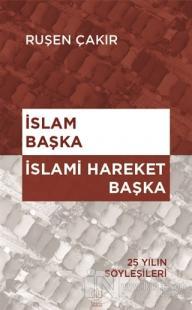 İslam Başka - İslami Hareket Başka