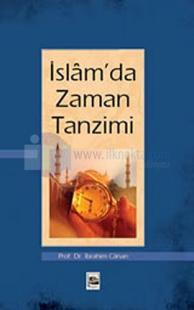 İslam'da Zaman Tanzimi %20 indirimli İbrahim Canan
