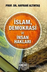 İslam, Demokrasi ve İnsan Hakları
