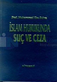 İslam Hukukunda Suç ve Ceza(2 Cilt Takım) (Ciltli)