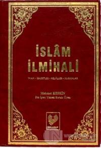 İslam İlmihali (2. Hamur) (Ciltli)