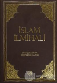 İslam İlmihali (Orta Boy) (Ciltli)