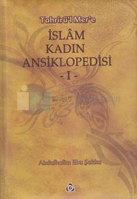 İslam Kadın Ansiklopedisi (2 Cilt Takım)
