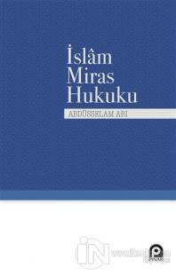 İslam Miras Hukuku %22 indirimli Abdüsselam Arı